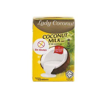Lady Coconut Bebida Coco