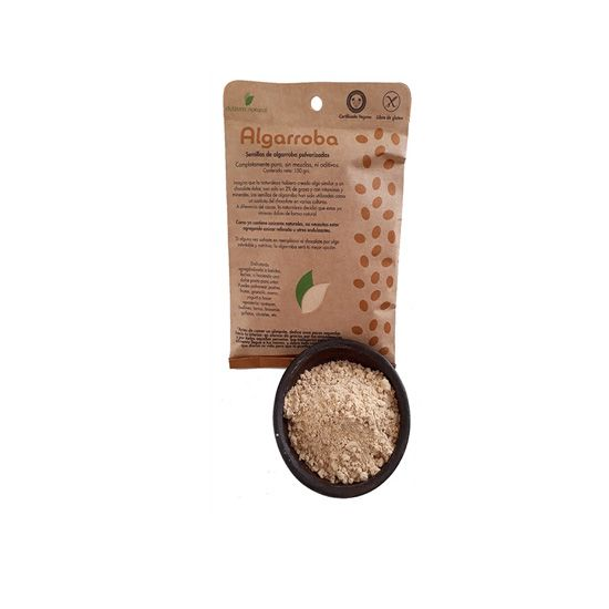 Dulzura Natural Algarroba en polvo
