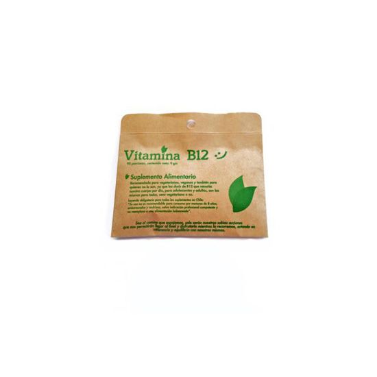 Dulzura Natural Vitamina B12 polvo