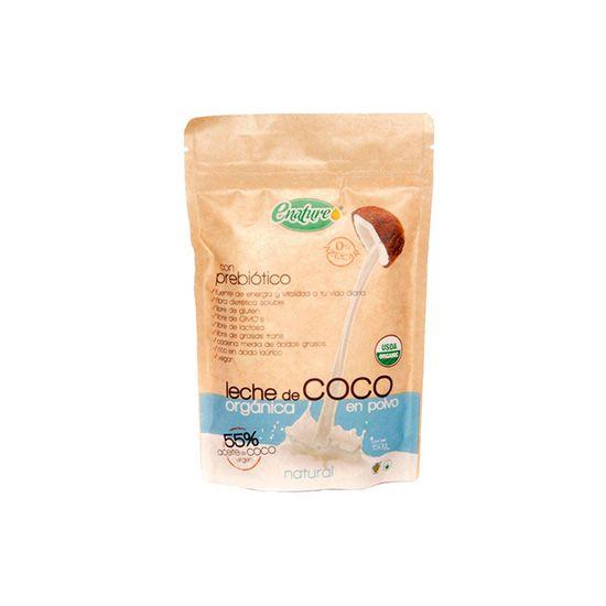 Enature Bebida Coco polvo