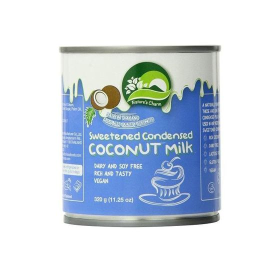 Nature´s Charm Condensada de Coco