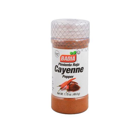 Badia Pimienta de Cayena