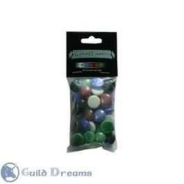 Set Contadores Grandes - Varios Colores (30)