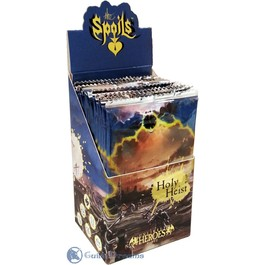The Spoils Holy Heist - Booster