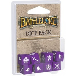 Battlelore Second Edition - Dice Pack