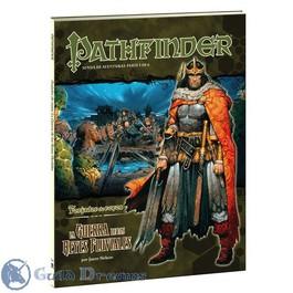 Pathfinder JDR: Forjadores de Reyes - La Guerra de los Reyes Fluviales