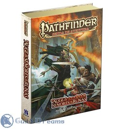 Pathfinder JDR - El Auge de los Señores de las Runas