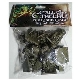 Call of Cthulhu The Card Game - Bag of Cthulhu