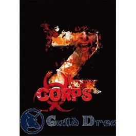 Z Corps - Juego de Rol