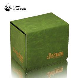 TW Deck Box Standard - Green
