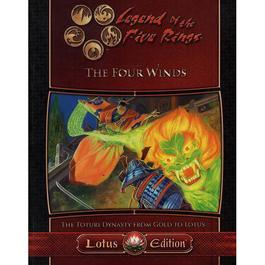 Legend of the Five Rings: Lotus Edition The Four Winds