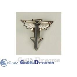 Pin del Covenants The Carthian Movement