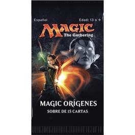 Magic Origenes - Sobre