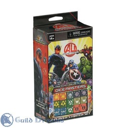 Dice Masters Age of Ultron - Starter Set