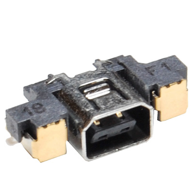 Conector a Corriente de repuesto 3DS