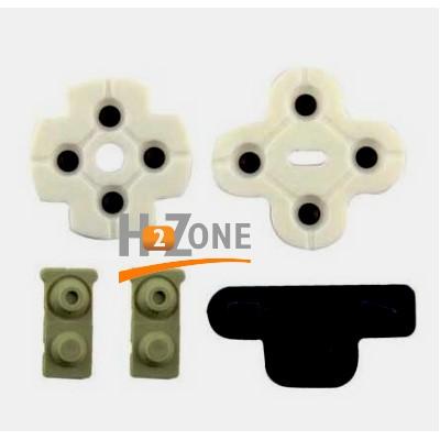 Botones D-PAD para control PS3