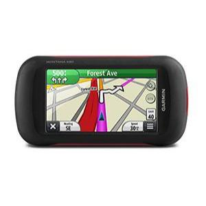 GPS Montana 680