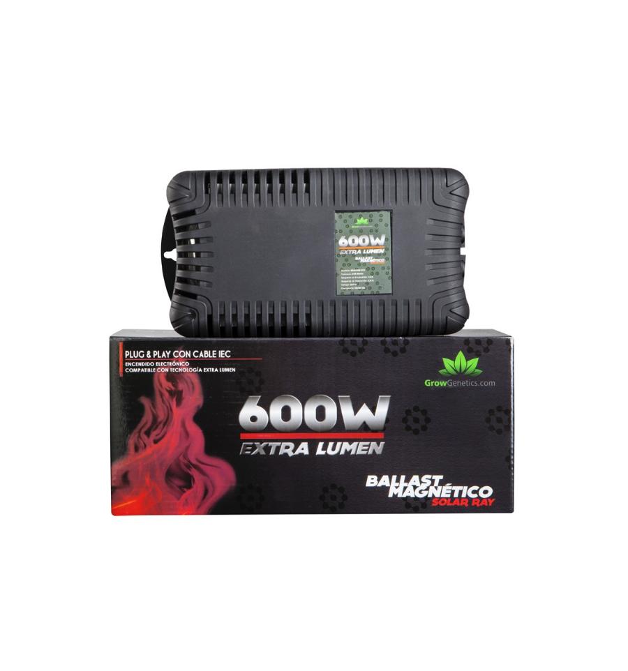 Ballast Solar Ray 600W