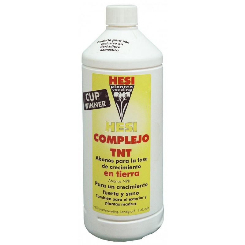 Hesi - Complejo TNT 0.5 Lt.