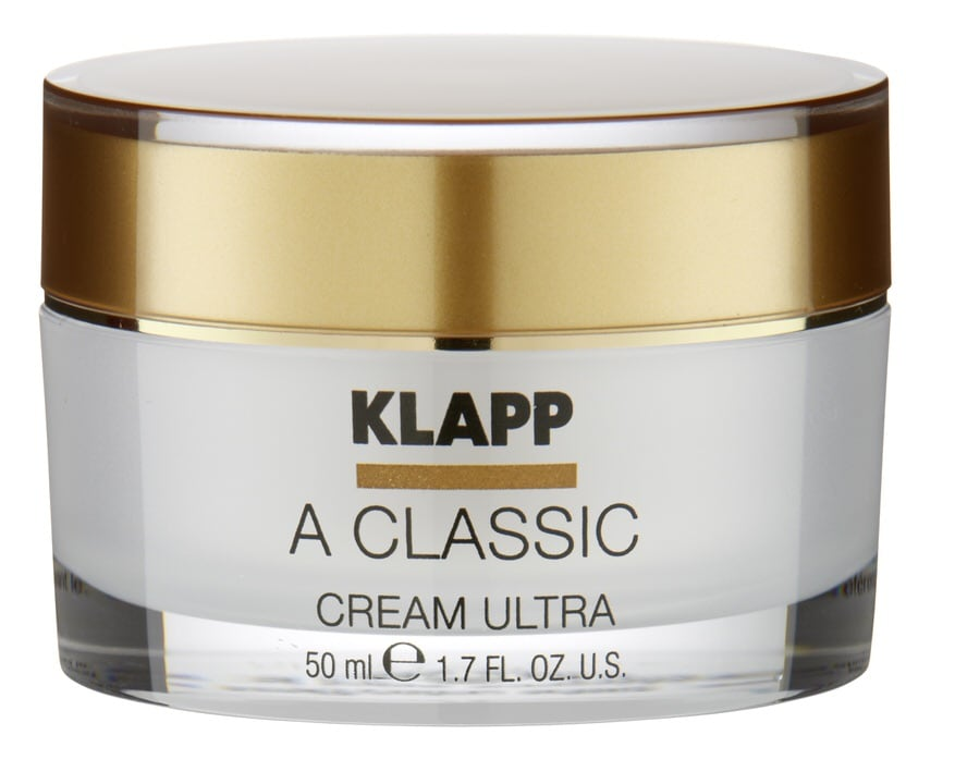 Klapp A Classic Cream Ultra (día) 50ml