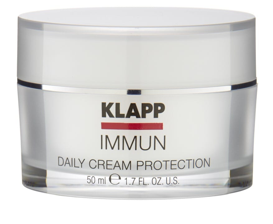 Klapp Immun Daily Cream Protection 50 ml