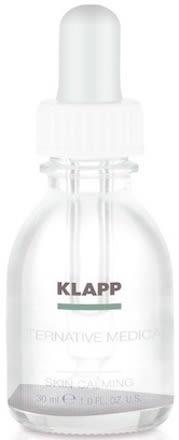 Klapp Alternative Medical Skin Calming 30ml