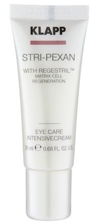 Klapp Stri-Pexan Eye Care Intensive Cream 20ml