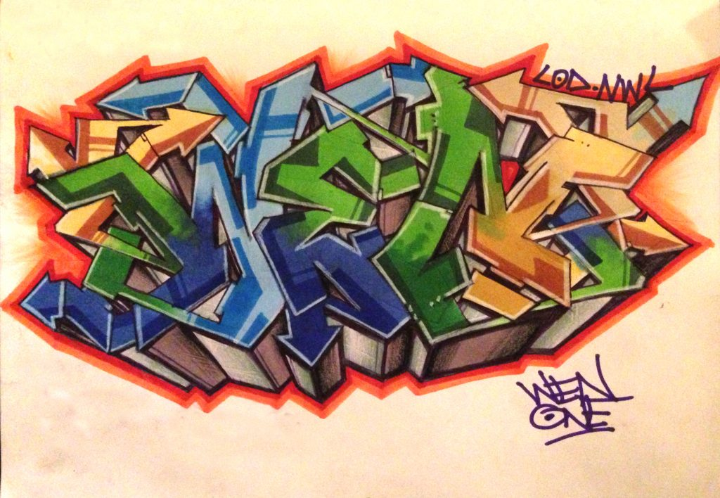 Outline by Wen Filled in by DG NWC, 2013