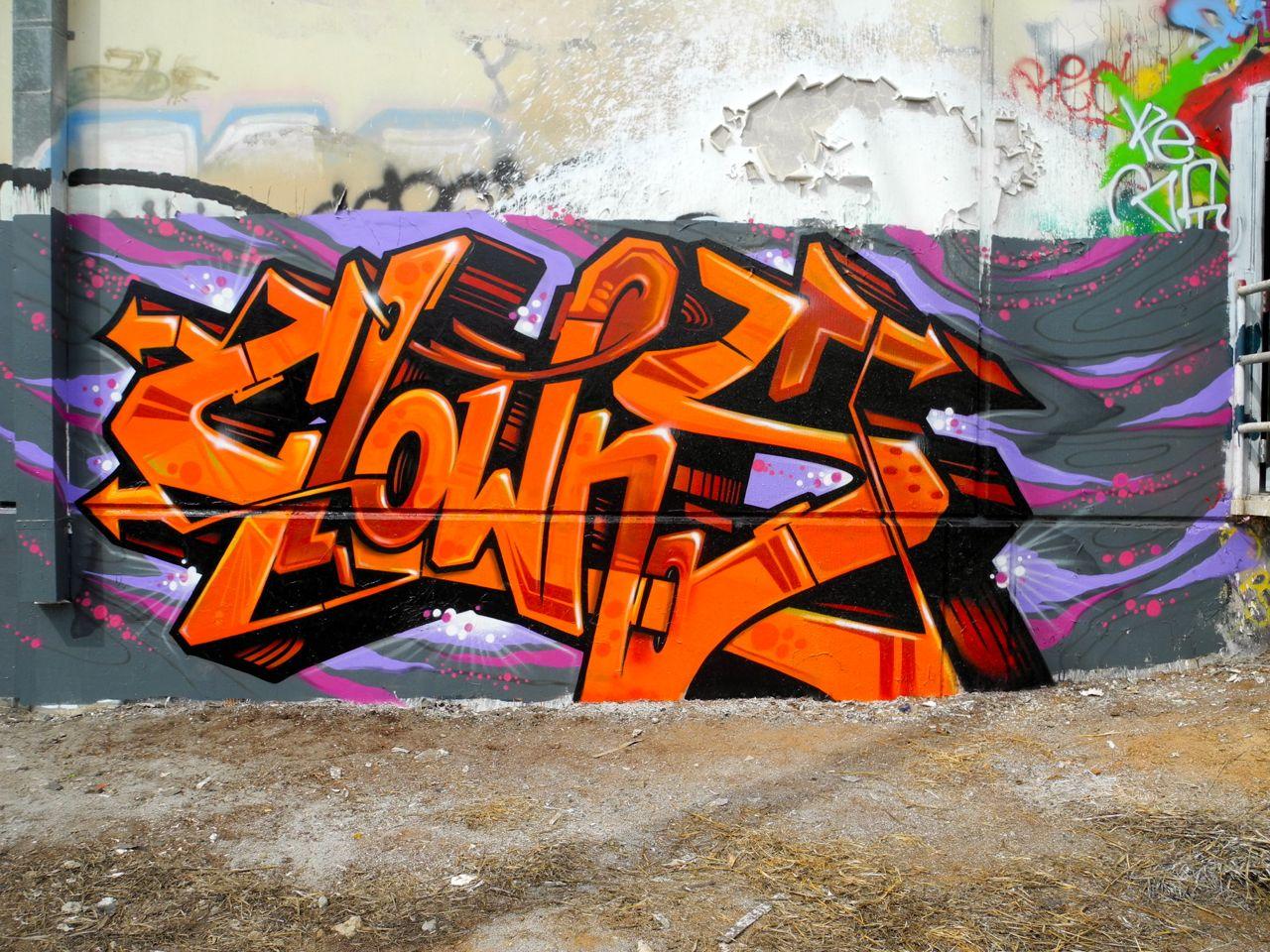 Interview: Clown TITS