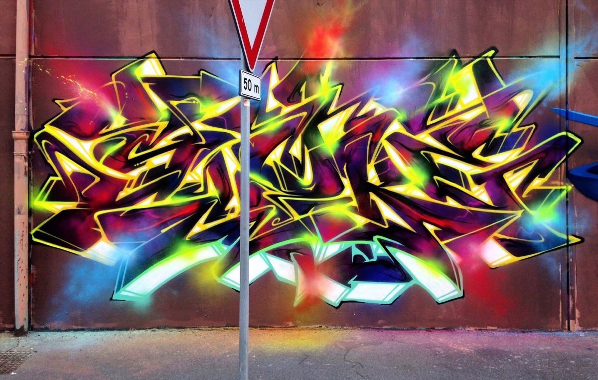 Graffiti Writer S Views Whats Your Favourite Piece