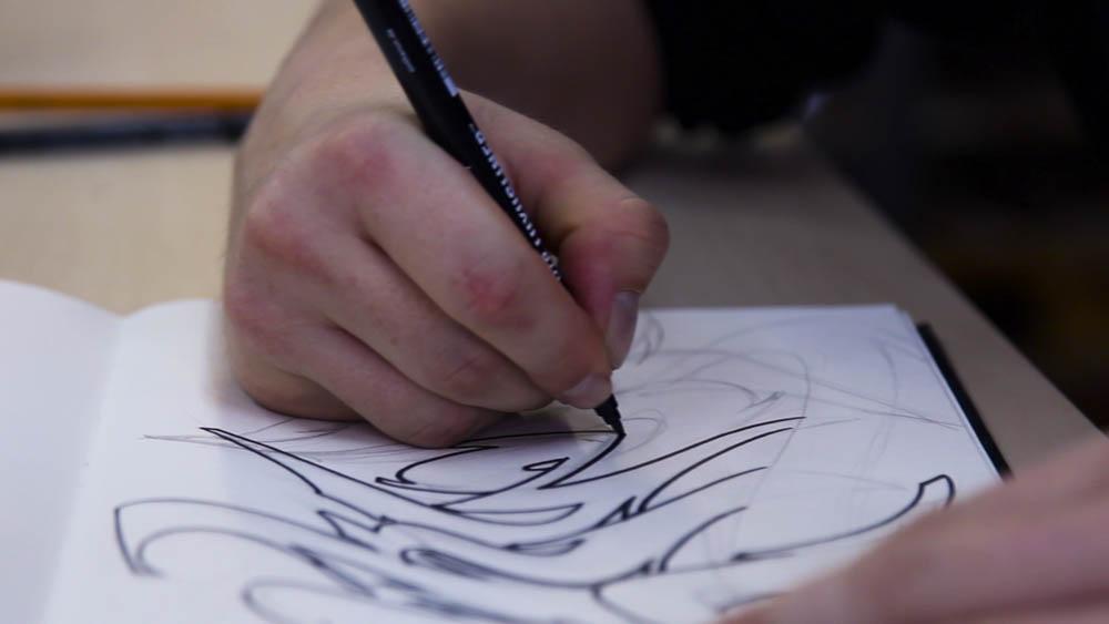 Sketch Session: EKLER
