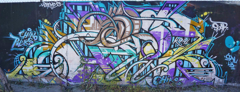 Tijuana: Style be Wilding