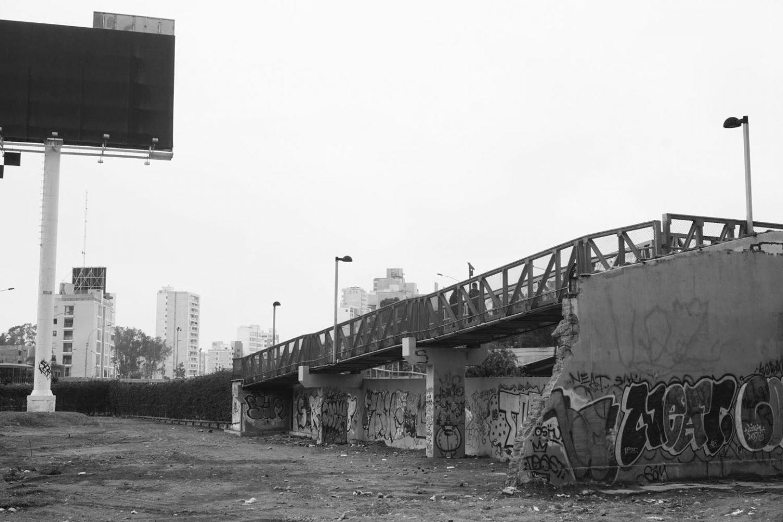 Lima Graffiti (Peru)