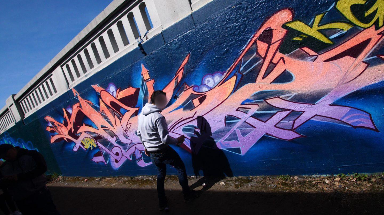 Graffiti Video: CEMZ