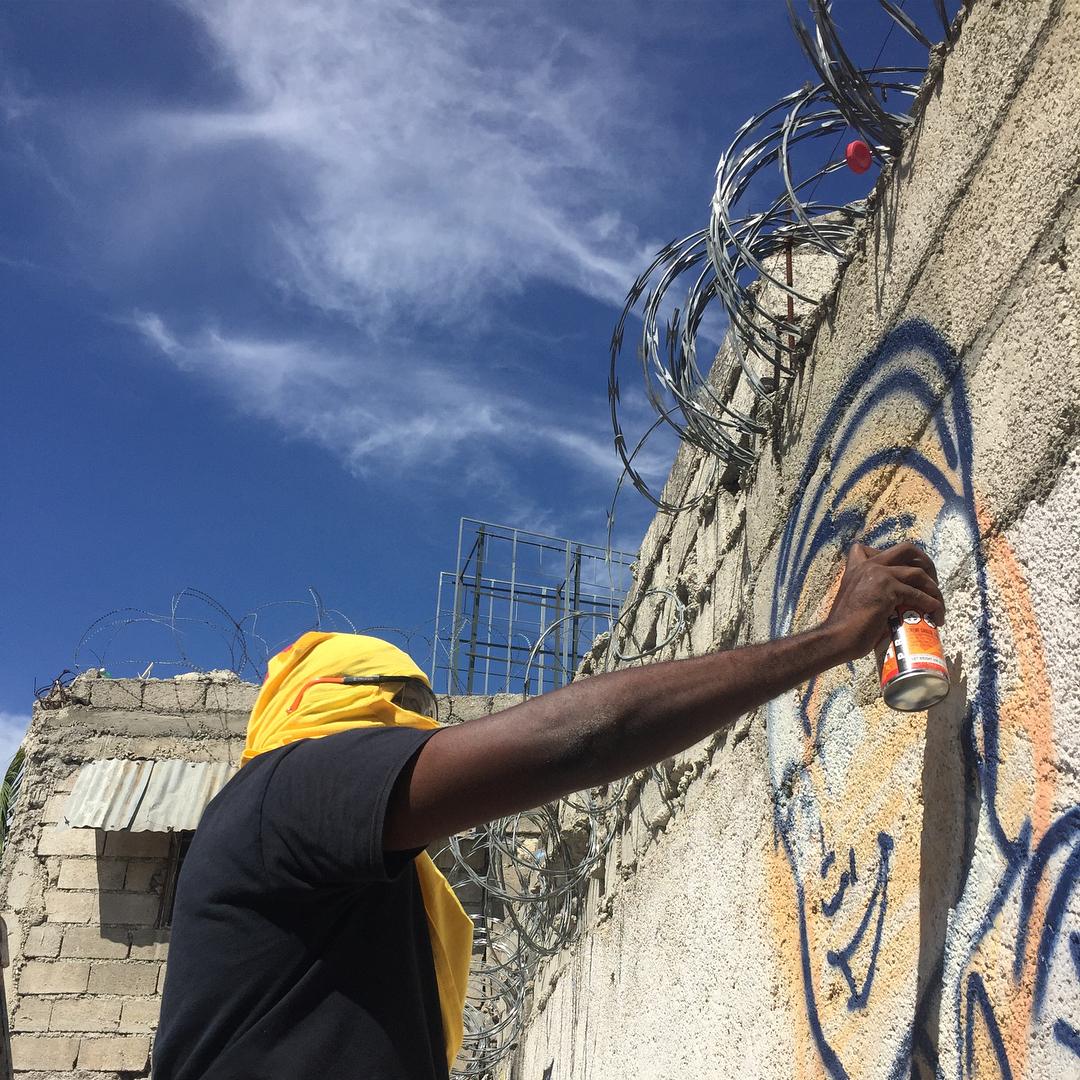 The Art of Uniting - Haiti 2018