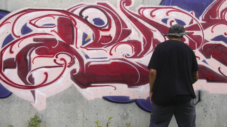 Graffiti Video: RIBS