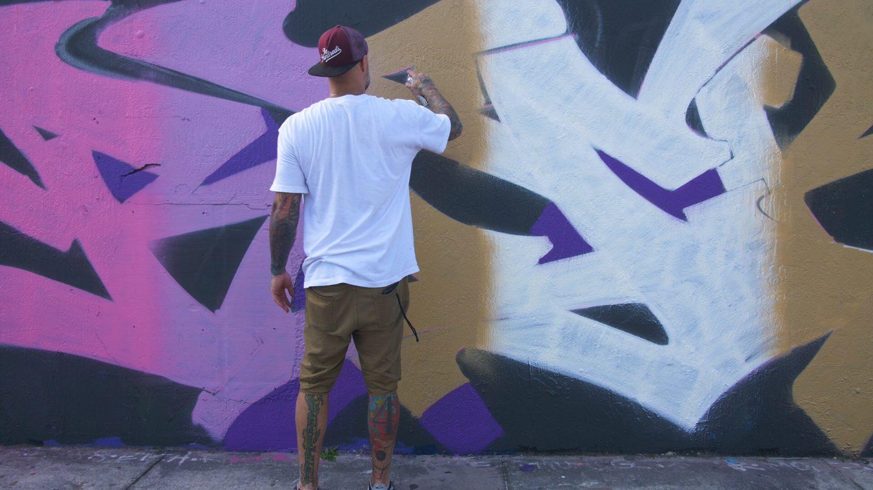Graffiti Video: RICKS