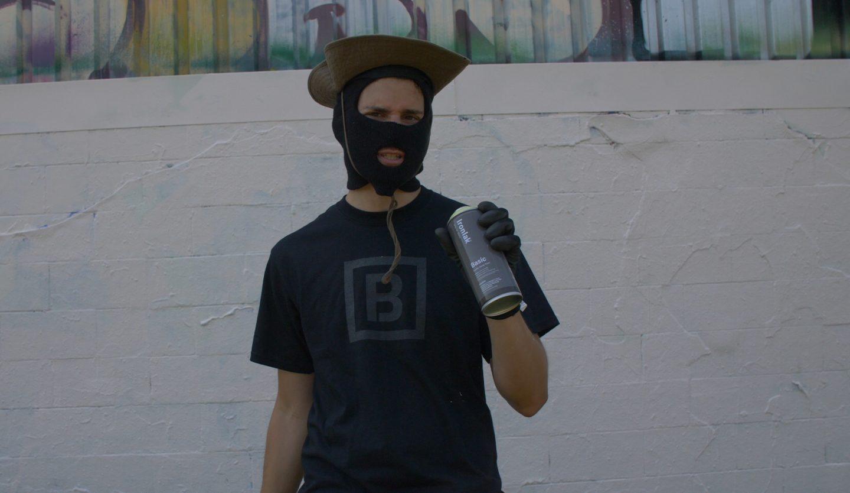 Graffiti Product Review: Ironlak Basic