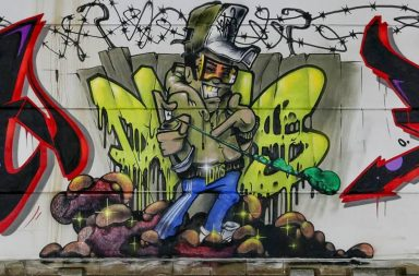 77 Free Graffiti Fonts - the Ultimate list of graffiti fonts