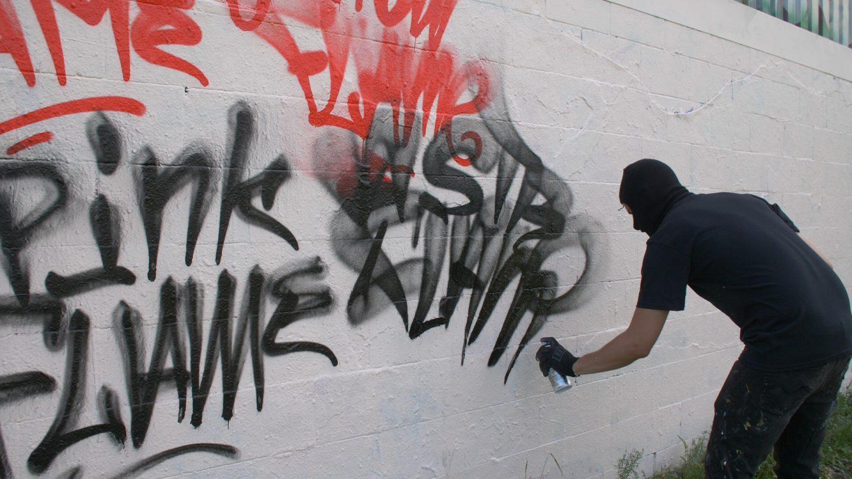 Graffiti Video: Flare Tags Tutorial