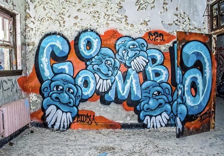 Interview: Goomba