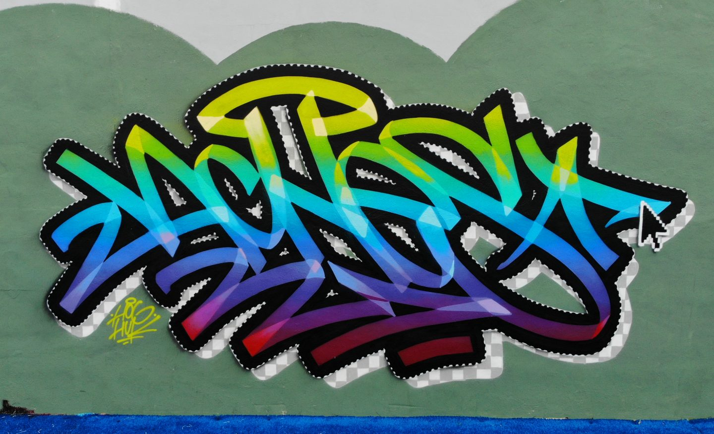 TOP GRAFFITI SESSIONS OF 2019