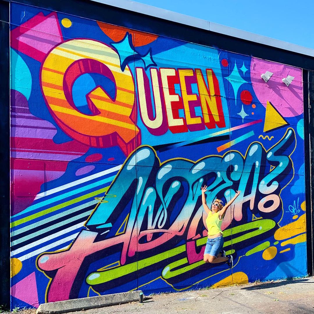 Queen Andrea One