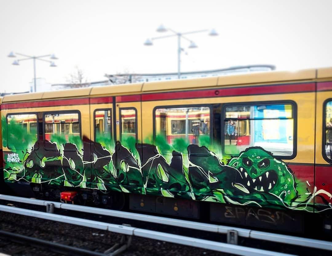 COVID GRAFFITI