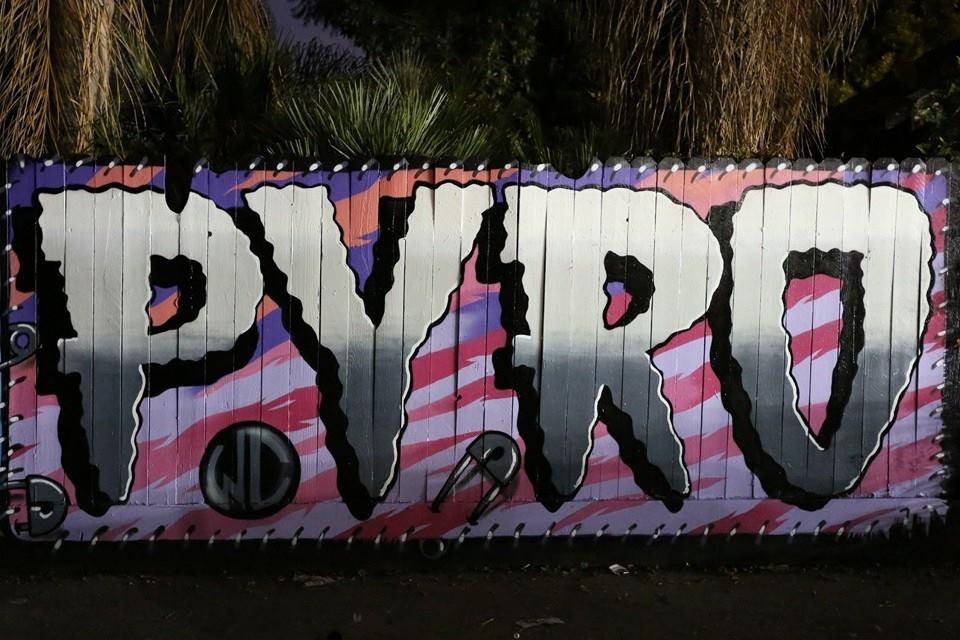 Interview: Pyro