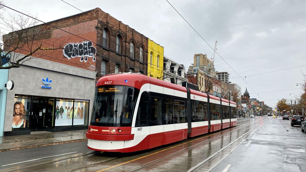 Toronto: 2020 Recap