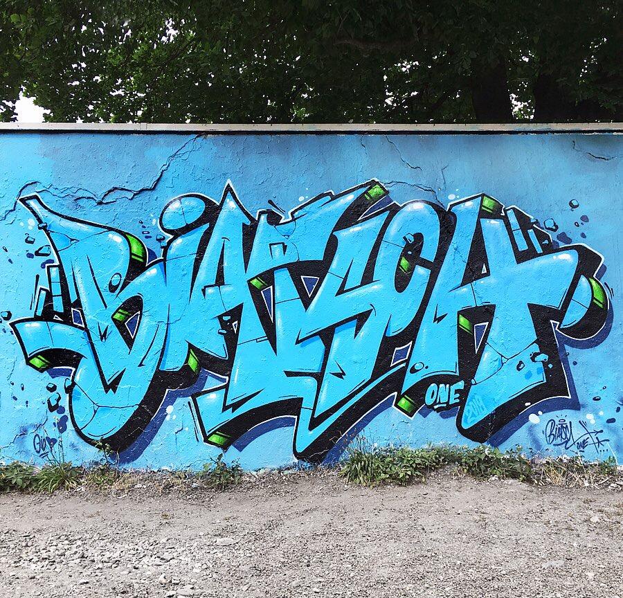 Biatsch One
