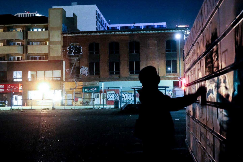 Graffiti Video: SIZL
