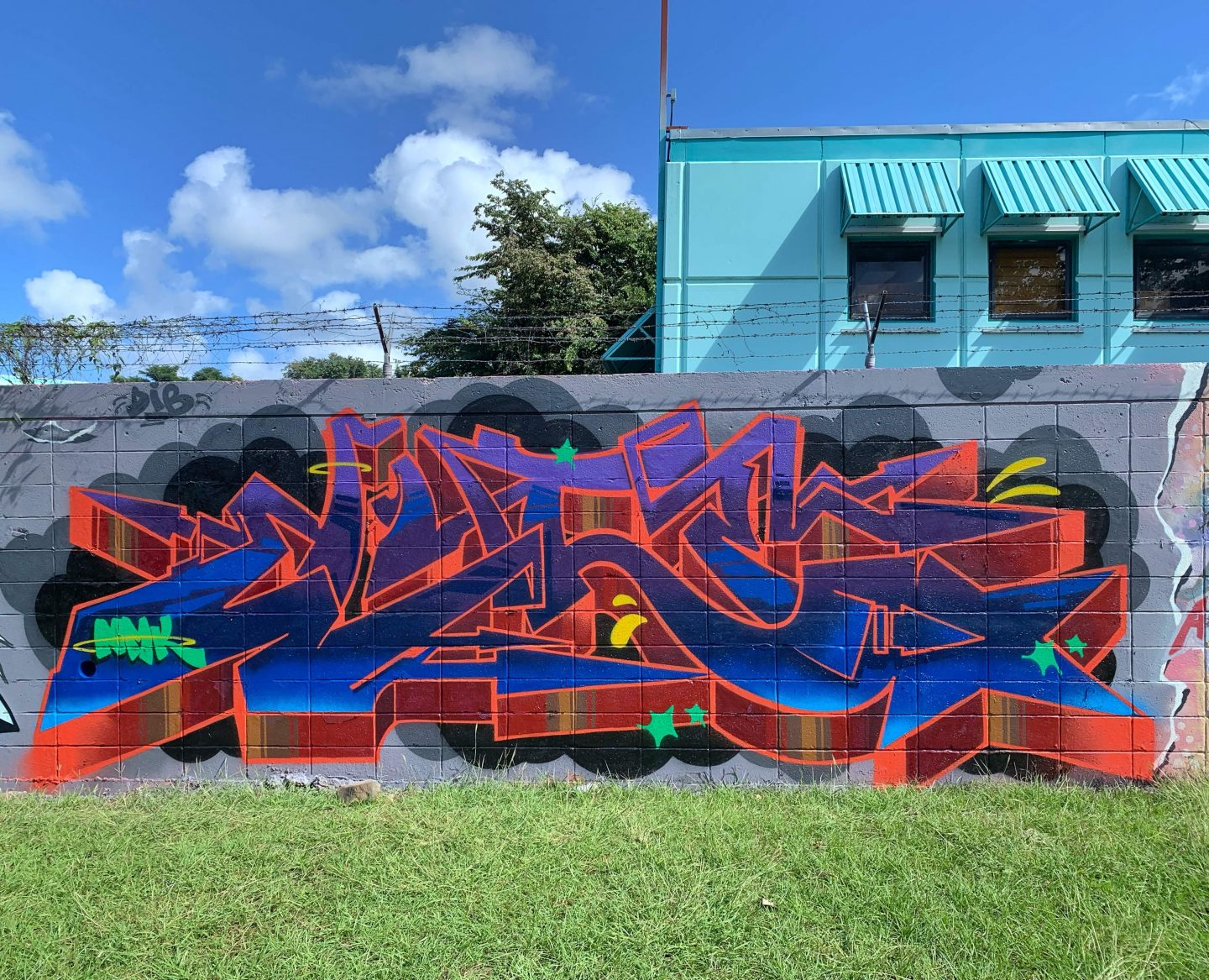 Interview: Dyce