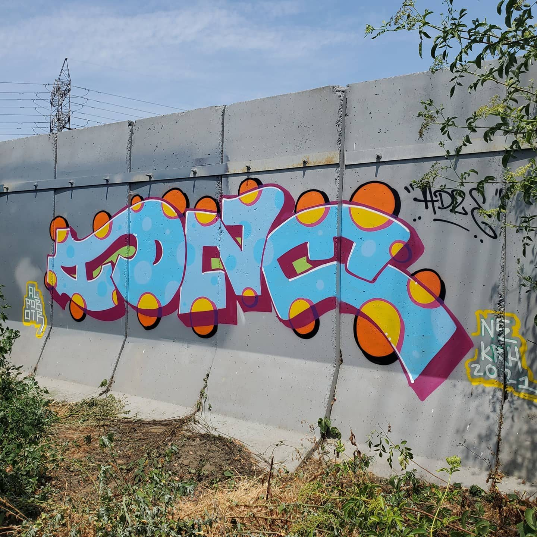 ADZE X Dang Prime Paint